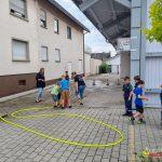 Sommerabschluss FeuerwehrSchlümpfe (2)